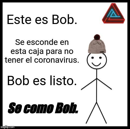 Bob tiene 300 IQ - meme