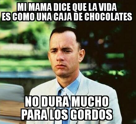 Forrest - meme