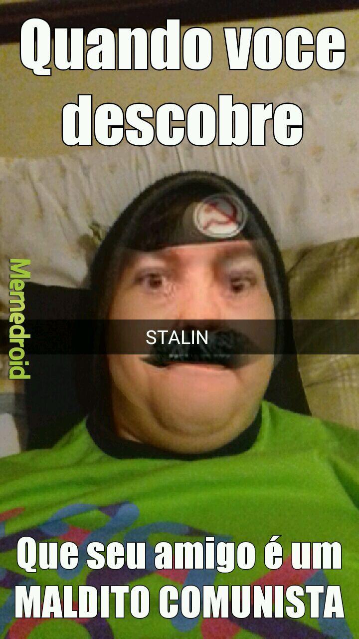 STALINCHAT - meme