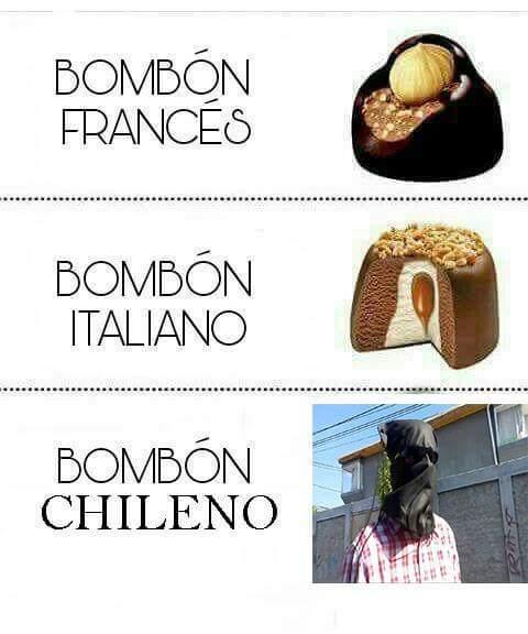 Bombonazo  - meme