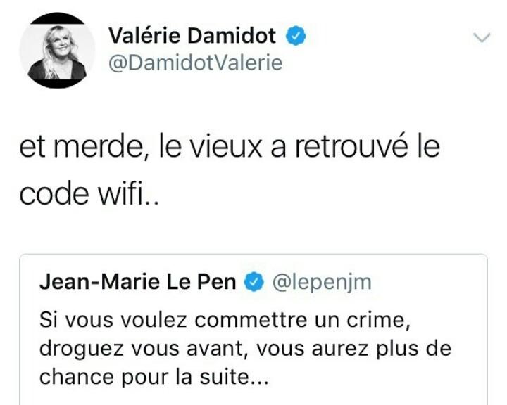 Valerie damidot - meme