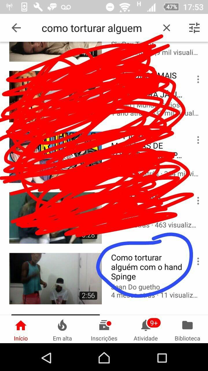 Hand spinge - meme