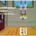 Bad idea brexit