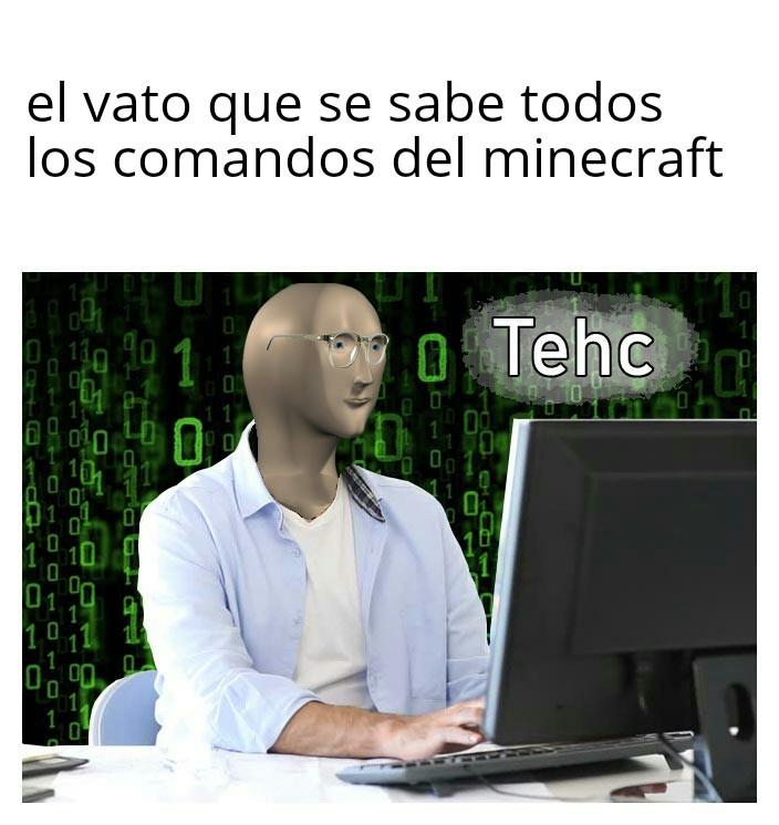 Tecnico - meme