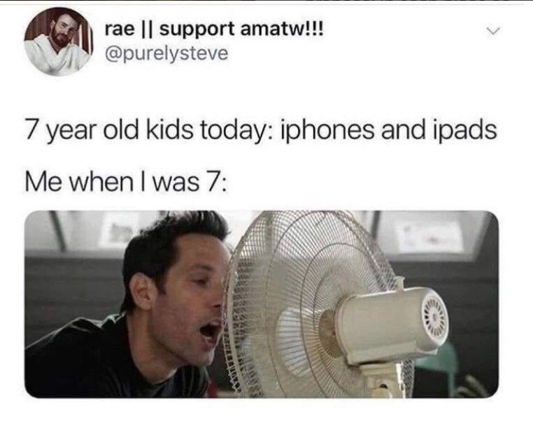True fax - meme