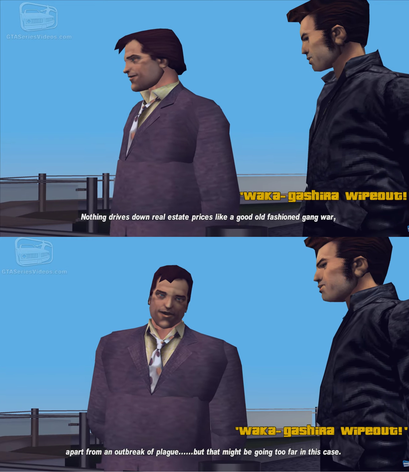 uh-oh, Rockstar are gonna disappear all of a sudden - meme