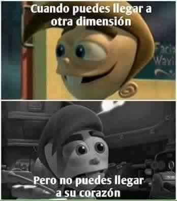 Timmy :c - meme