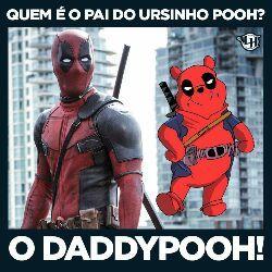pai pooh - meme