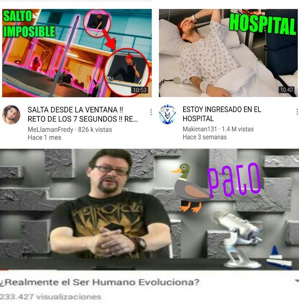 Legendario - meme
