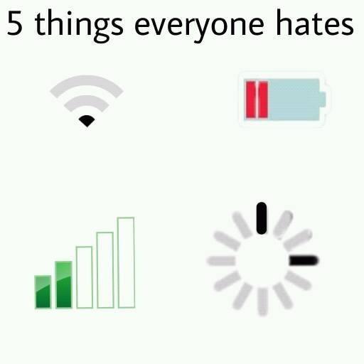 It's a loss meme