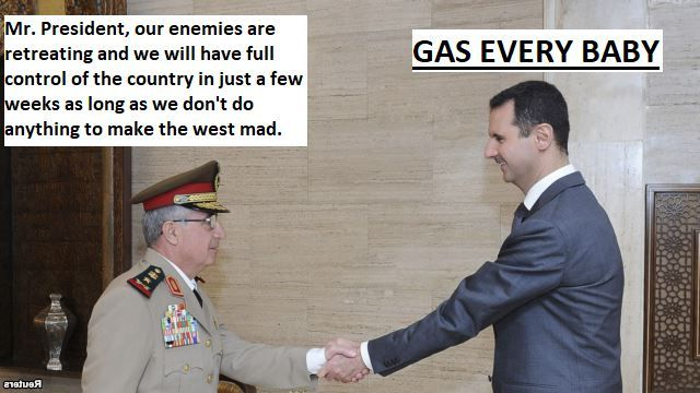 dongs in a president - meme