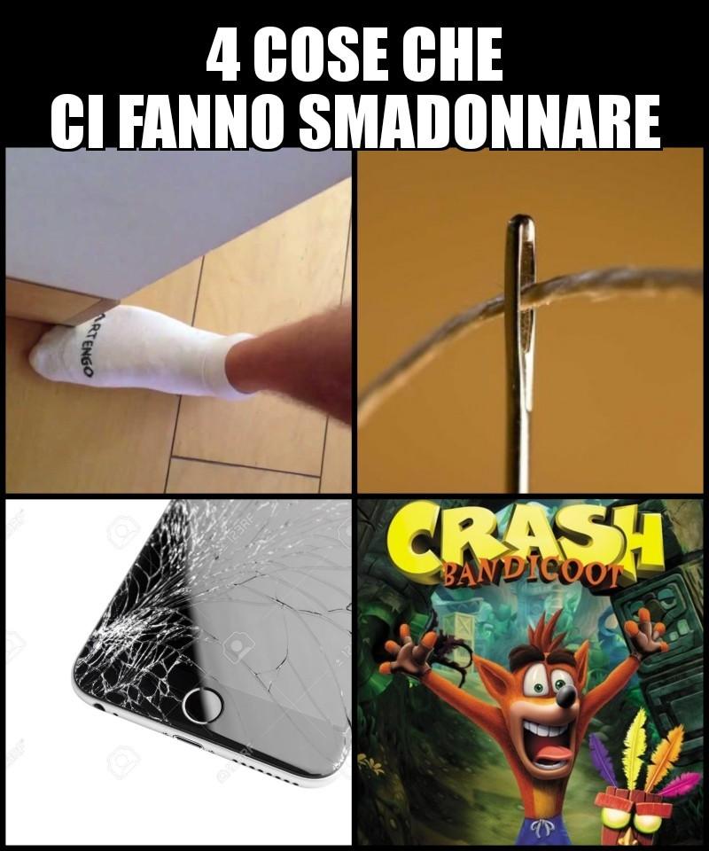 Già - meme
