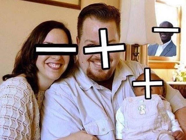 Só pra quem manja das matemáticas - meme