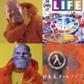 Gioco da Thanos