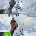 Red Dead Redemption 2 sur PC est trop beau