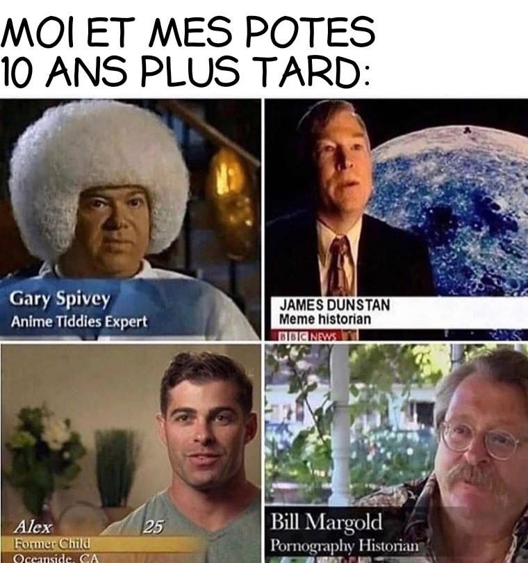 Meme historien