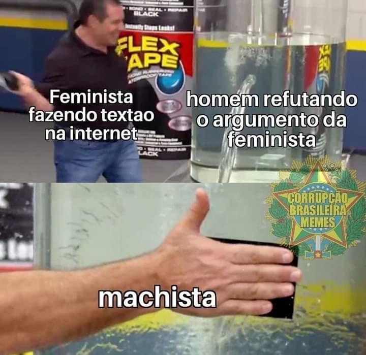 Inserir Título                                                                                               E-girl fede - meme