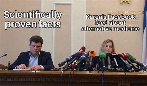 another karen meme because why not part 2