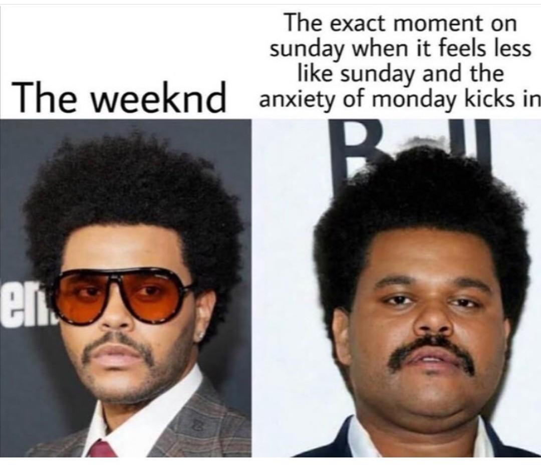 Fucking hate pre-monday - meme