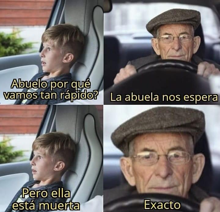 No Hay Titulo - meme