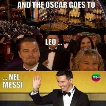 Leo... - meme
