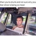 Uber Startin to suck