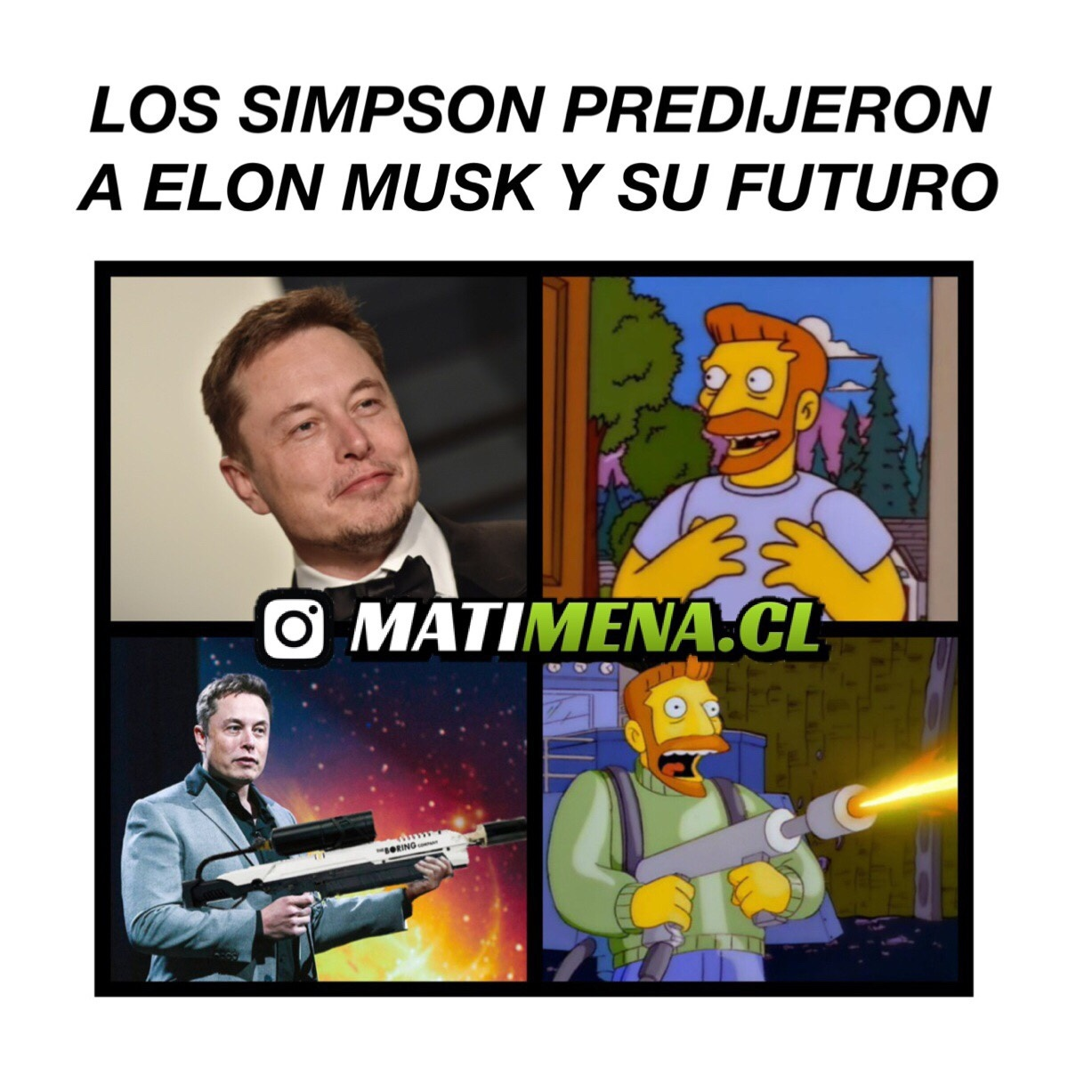 Elon. - meme