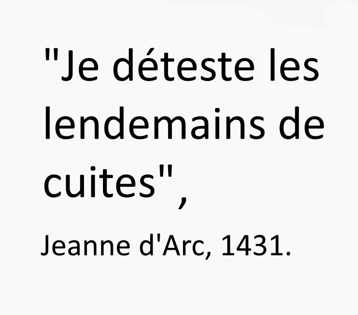 Jeanne - meme