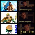 Da Aquaman a Waterman è un attimo