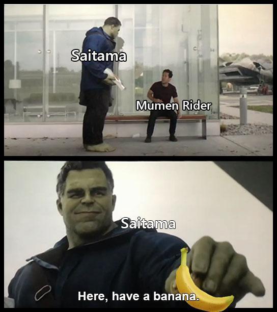 Best scene - meme