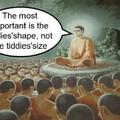 True wisdom...
