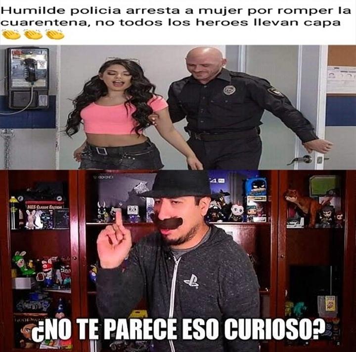 Ward - meme