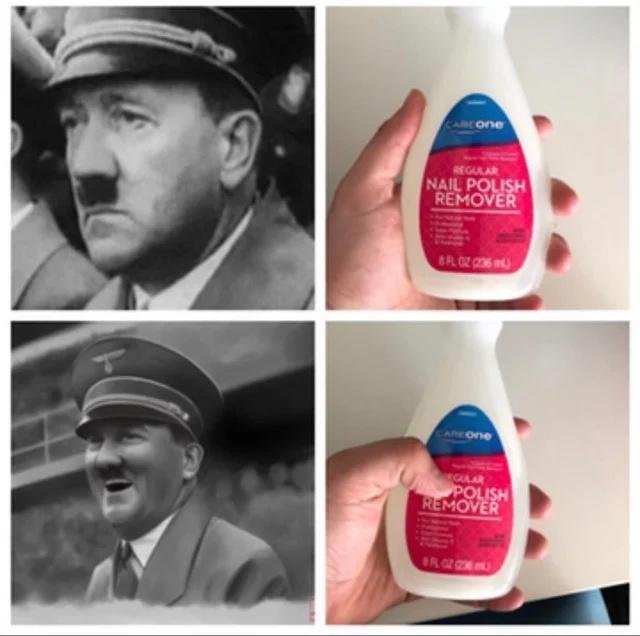 Sacré dodolf - meme