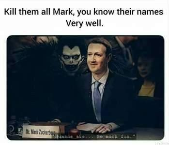 Zucc - meme