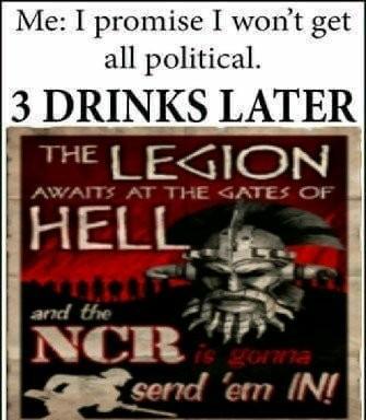 Ad victoriam brothers! - meme