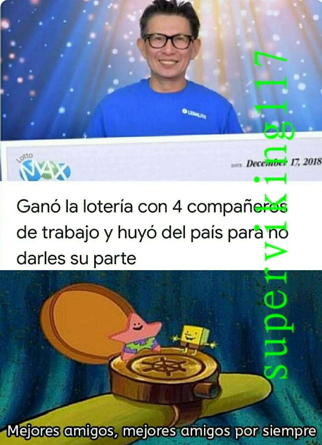 Mejores amigos , for ever !! - meme
