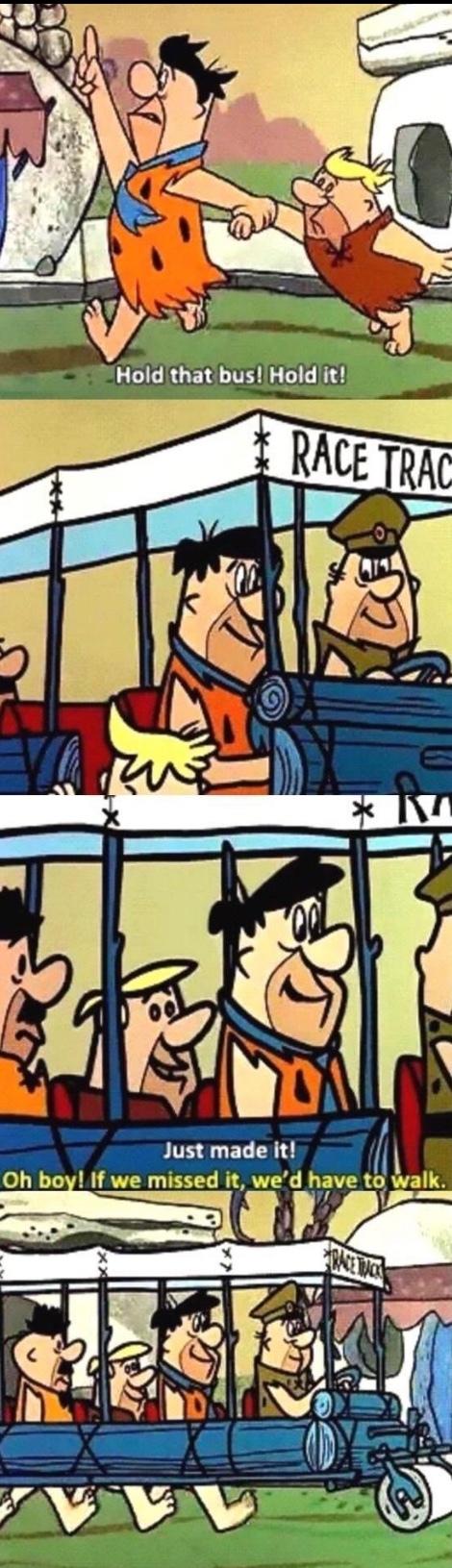 the good old times man - meme
