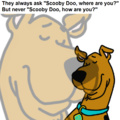 scooby said :pensive: