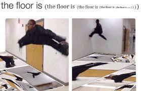 This floor is a floor - meme