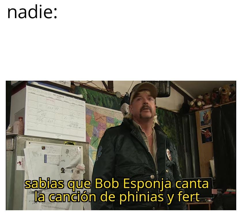 Solo españoles - meme