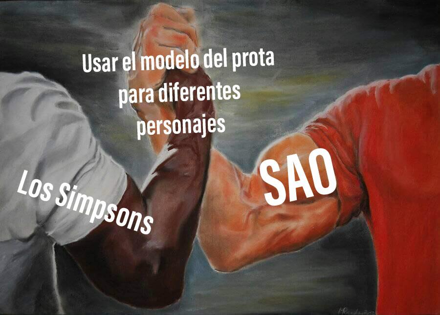 Lit - meme