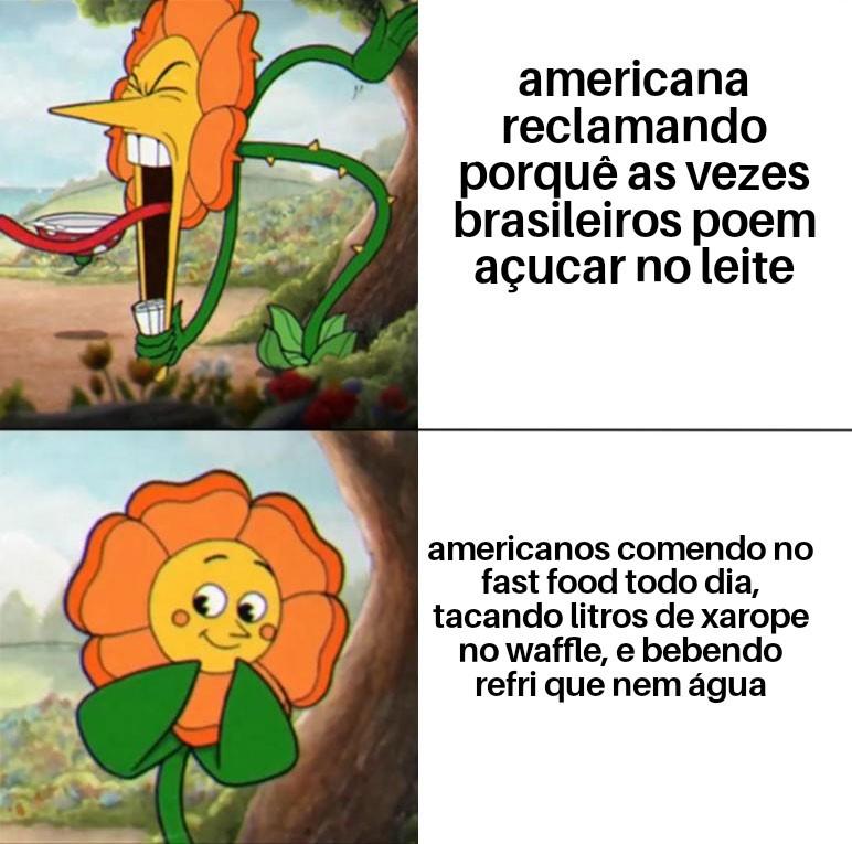 Americano - meme