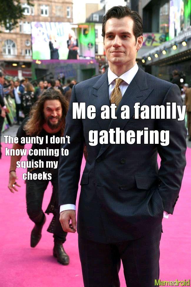 Every single time - meme