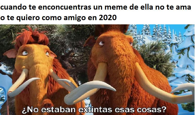 fomes esos memes