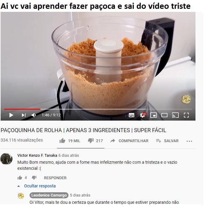 Nilismo - meme