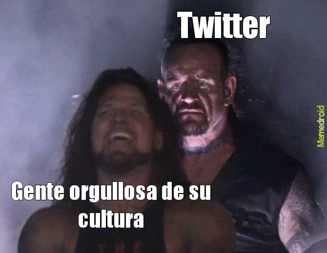 La casel cultur - meme