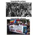 Fidel debe estar revolcándose en su tumba