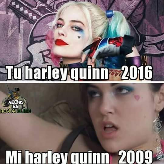 Nunca vi la del 2009... - meme