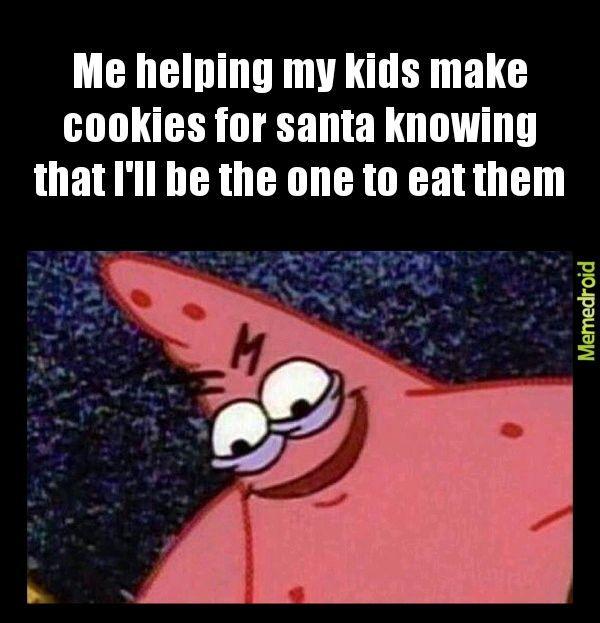 Merry christmas, y'all. - meme