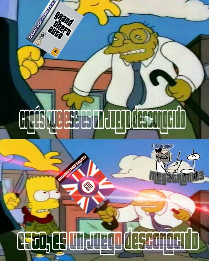 Gta london 1969/1961 - meme